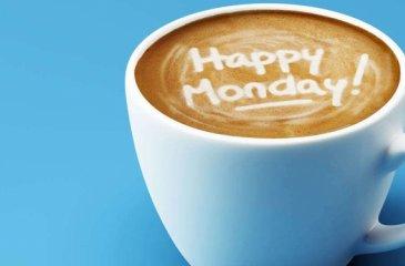 Blue Monday? Très peu pour nous !