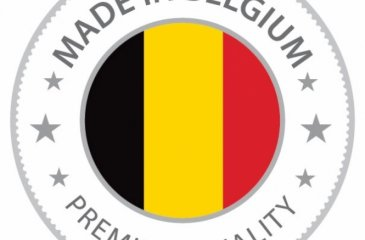 Un bijou de qualité Made In Belgium !
