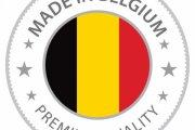 Un bijou de qualité Made In Belgium !